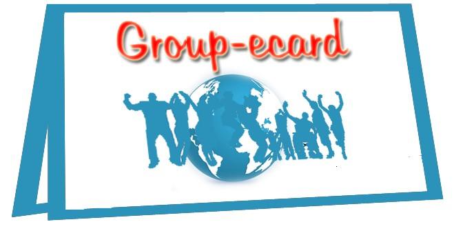 Group-ecard